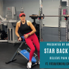 star back machine