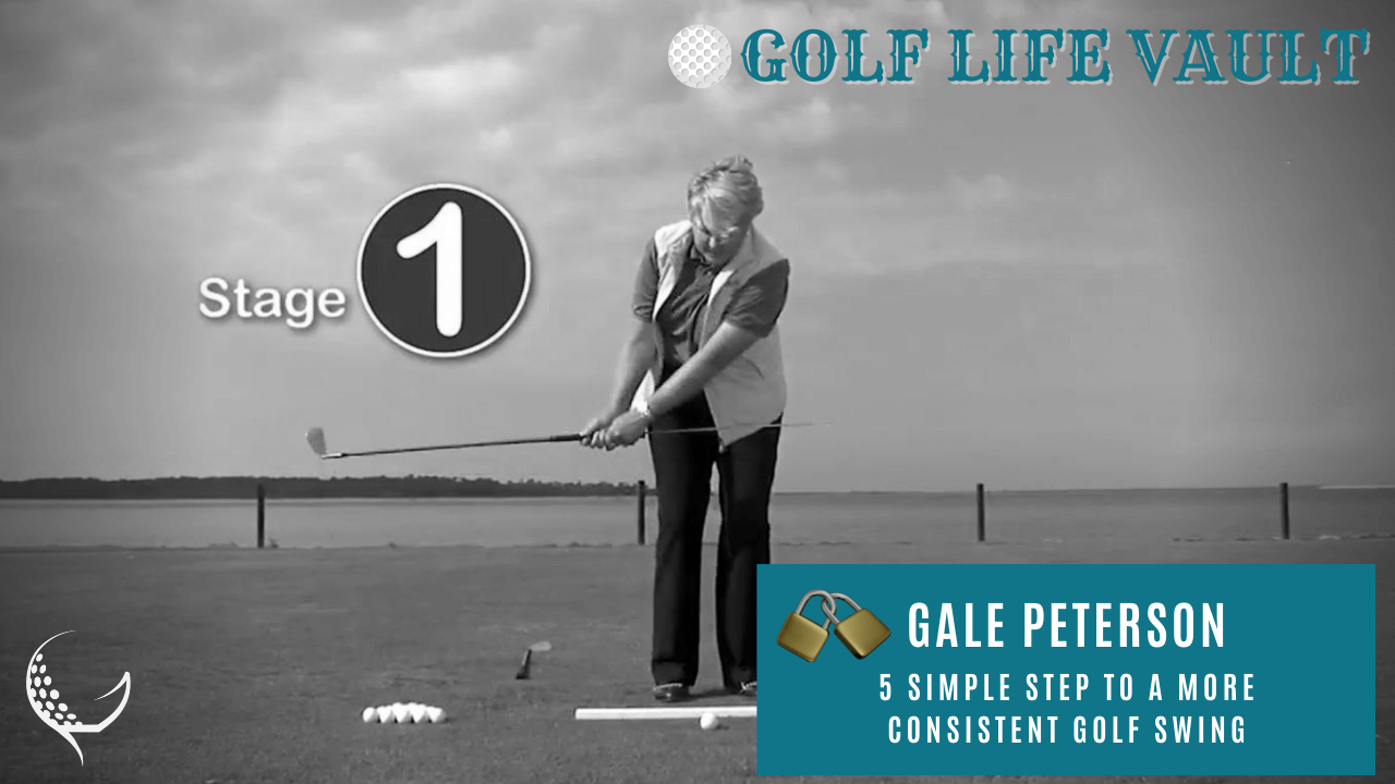 gale peterson 5 step swing