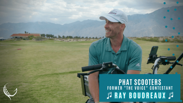 phat scooters ray boudreaux