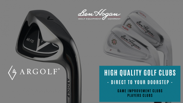 top performing irons 2021