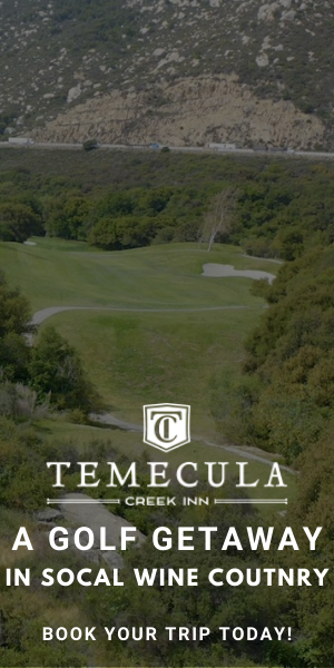 Temecula Creek banner vert