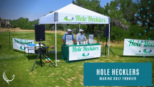 hole hecklers