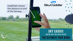 skycaddie sx550